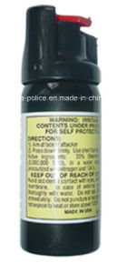 2016 Best Quality Police Pepper Spray for Self Defense pictures & photos
