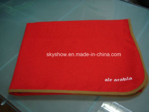 Airline Blanket with Piping Edge (SSB0174) pictures & photos