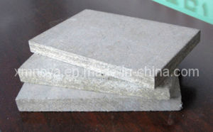 Envirment Fiber Reinforce Partition Panel for Building Material pictures & photos