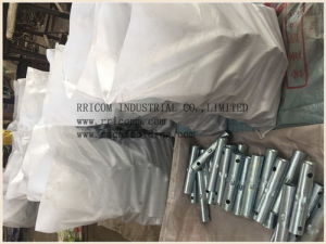 Zinc Plated Scaffolding Jointed Pins pictures & photos