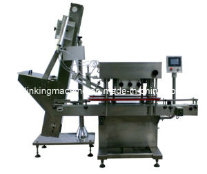 Automatic Filling Cap Sealing Machine/Capping Machine pictures & photos