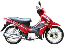 New Designed 110cc Cub 125cc Motorcycle Motorbike pictures & photos