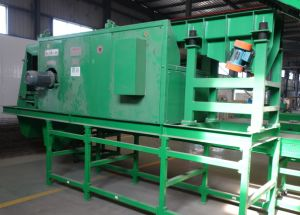 Eddy Current Separator/ Sorter/ Classifier