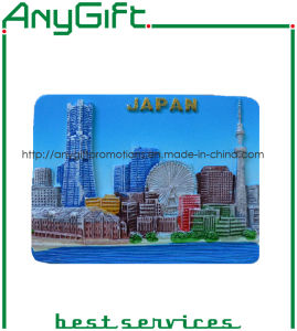 Polyresin Magnet with Customized Size and Logo 24 pictures & photos