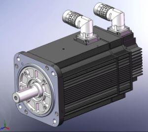 Anti Explosion Servo Motor- EMG-20A-FB Series
