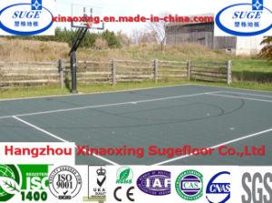 Gymnasium Basketball Court Sport Flooring pictures & photos