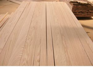 Furniture Grade Luli Pine/ Rubber / Ash/ Oak/ Beech Finger Joint Board with AA Grade pictures & photos