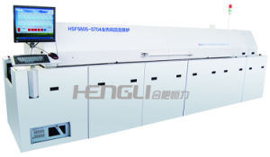 HSF Series Hot Air Convectional Reflow Oven (HSF2605-0304) pictures & photos