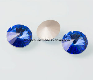 Pujiang Factory Decorative Point Back Bead for Jewelry Accessories pictures & photos