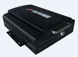 Wireless DVR/ HDD Car DVR/ 4 Channel DVR (HT-6606)