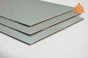 Zinc Composite Panel/Zinc Anode Material Tz-001 Preweathered Blue Grey pictures & photos