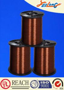 200 220 Grade Polyesterimide Aluminium Round Enameled Wire pictures & photos