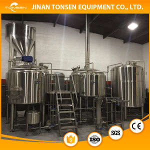 Stainless Steel Copper Craft Beer Brewing Equipment Brewing System pictures & photos