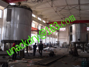 Continue Plate Dryer for Drying Animal Feed Additive pictures & photos