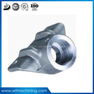 OEM Carbon Iron/Steel/Aluminum Drop Forging for Caterpiler Parts pictures & photos