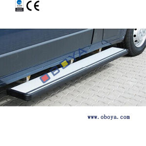 Car Accessory, Fixed Side Step for Van, MPV, SUV pictures & photos