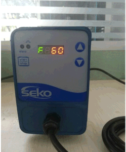 Dm 200 Seko Dosing Pump with Competitive Price pictures & photos