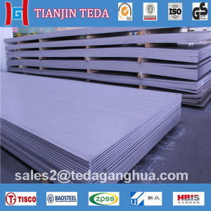 304 Stainless Steel Sheet with Mill Price pictures & photos