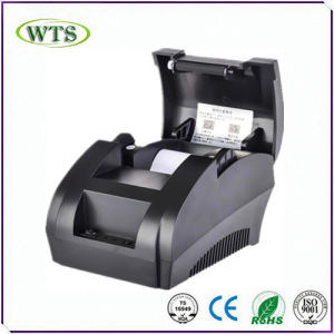 Low Cost 58mm POS System Thermal Receipt Printer