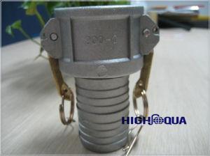 Aluminium Camlock Quick Coupling pictures & photos