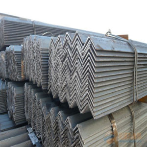 Hot Rolled Equal Iron Angle pictures & photos
