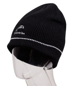 Basic Embroidery Style Knitted Knitting Hat pictures & photos