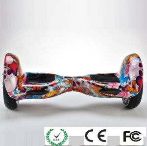 Cheap Price on Sale 10 Inch 2 Wheels Scooter Self Balancing Electric Scooter pictures & photos