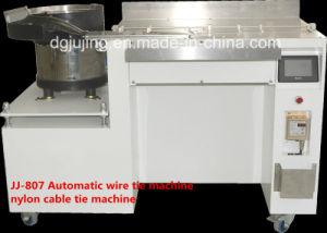 Automatic Nylon Wire Tie Machine pictures & photos