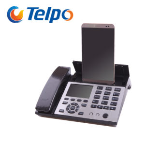 Telpo WiFi Repeater with Pad Business Use VoIP Smart Phone