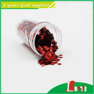 Wholesale Fine Glitter Powder for Paper Craft pictures & photos