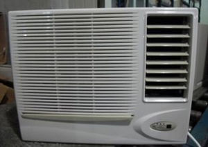 Window Air Conditioner Low Power Consumption Air Conditioner pictures & photos
