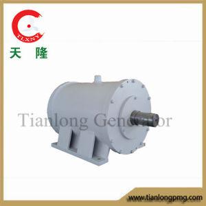Ff-15kw/180rpm/AC380V Permanent Magnet Generator (PMG/PMA/Hydro)