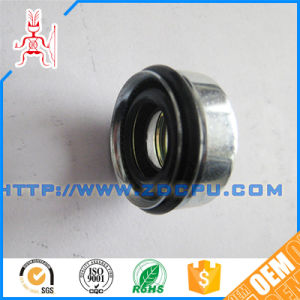 Injection Molding Oilproof Rubber Oil Sealing Ring pictures & photos