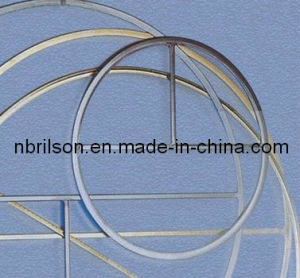 Cheap Metal Jacketed Gasket (RS5) pictures & photos