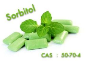 (Sorbitol) --Food Additive Excipients, Moisturizing Agent, Antifreeze Sorbitol pictures & photos