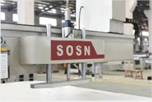 Sosn Factory Heavu Duty Automatic Labeling Machines pictures & photos