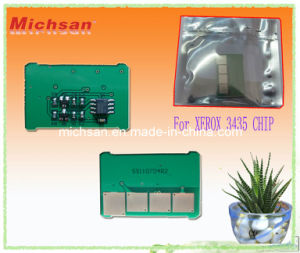 Toner Chip 3435 for Xerox (MS-3435)