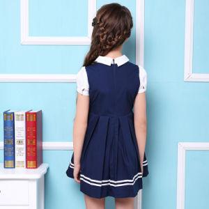 Primary School Uniform Designs School Uniforms Dress pictures & photos