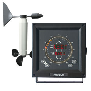 High Resolution Wind Speed and Direction Anemometer, Marine Anemometer