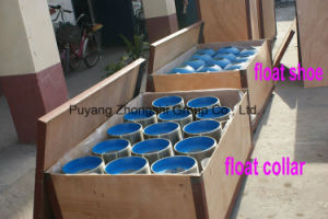 "5 1/2""-13 3/8"" Float Equipment Cementing Guide Shoe/Regular Casing Float Collar&Shoe pictures & photos"