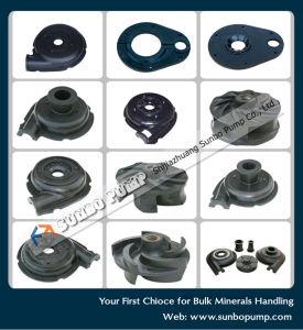 Centrifugal Slurry Pump Spares, Ah Slurry Pump Parts pictures & photos