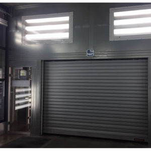 2016 New Style Spray Booth pictures & photos