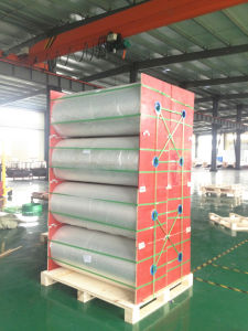 Metalizing Grade CPP Film Hubei Dewei Packaging pictures & photos