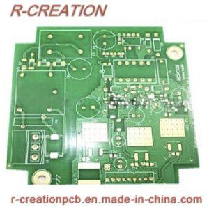 2 Layer SD Ultra-Thin Card Board PCB