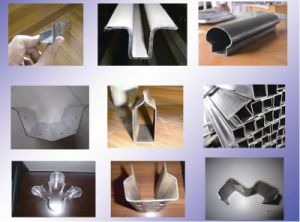 Omega Steel Profile Shaped Steel Channel pictures & photos