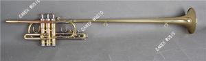 Herald Trumpet/ Bb Trumpet/ Professional Herald Trumpet pictures & photos