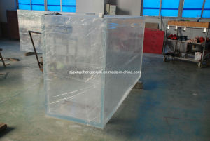 Cubic Acrylic Aquarium / Plexiglass Fish Tank pictures & photos