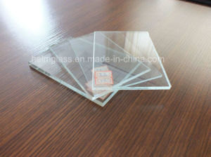 Super/White Clear/White Glass for Art Decorative/Furniture Glass pictures & photos