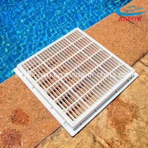 High Flow Suction Outlets 12 Inch Swimming Pool Main Drain Cover pictures & photos