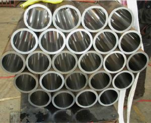 E355/E410/E460 Hydraulic Cylinder Seamless Honed Tubes/Tubings pictures & photos